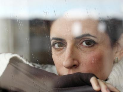 """""""Byłam pogodzona zlosem, awłaściwie ztym, że już nic mnie nie czeka"""". O samotności i depresji - niezwykła historia Krystyny"""