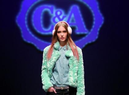C&A - kolekcja jesień/zima 2012/2013