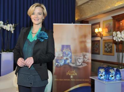 """Café Prima Finezja inauguruje ogólnopolską kampanię """"Życie Pisze Historie, Prima nadaje im smak"""""""