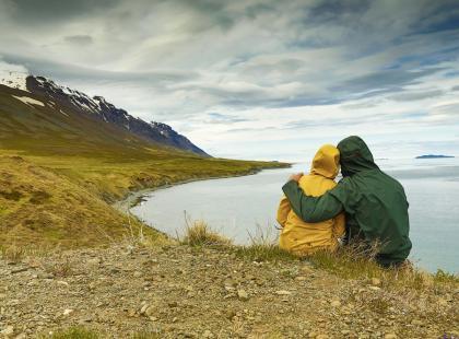"""""""Cały nasz związek składa się z randek. Ale i gorzkich łez samotności"""". Dzieli ich 350 km"""