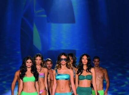 Calzedonia Fashion Show 2012