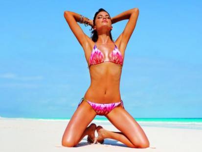 Calzedonia  - Kostium kąpielowy dla każdej kobiety