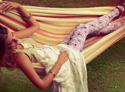 Calzedonia - Wiosenno-letnia kolekcja Mgliste wspomnienie