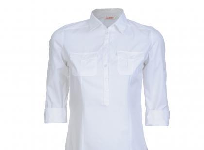 Camaieu- modne koszule dla kobiet na jesień i zimę 2012/13