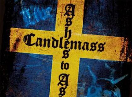 "Candlemass ""Ashes To Ashes - Live"""
