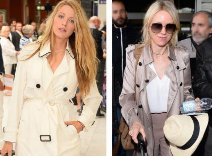Cannes 2016: gwiazdy na lotnisku, czyli jak modnie podróżować