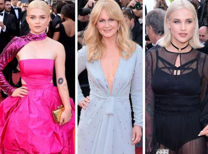 Cannes 2016: Polki w kreacjach polskich projektantów