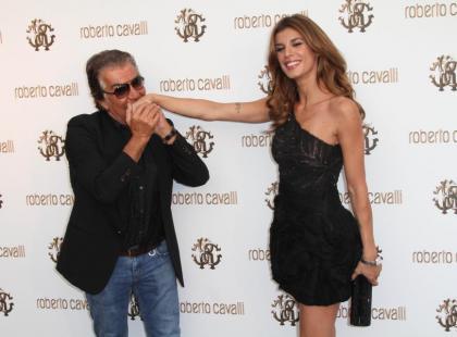 Cannes: Impreza Roberto Cavalli Party