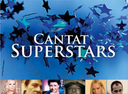 """Cantat Superstars"""