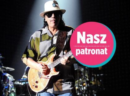 Carlos Santana powraca z nową płytą!