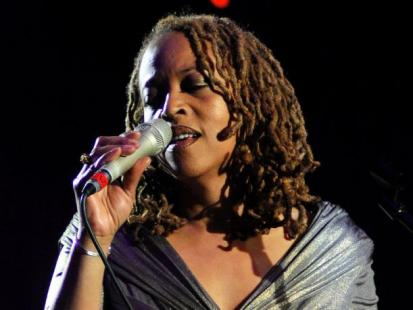 Cassandra Wilson zaśpiewała na Erze Jazzu