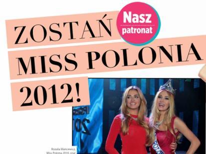 Casting na dziką kartę Miss Polonia