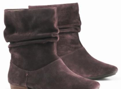 Casual Boots dla kobiet od Clarks