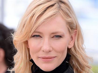 Cate Blanchett o swoich związkach i seksie z kobietami