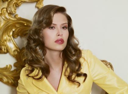 Caterina na wiosnę i lato 2008