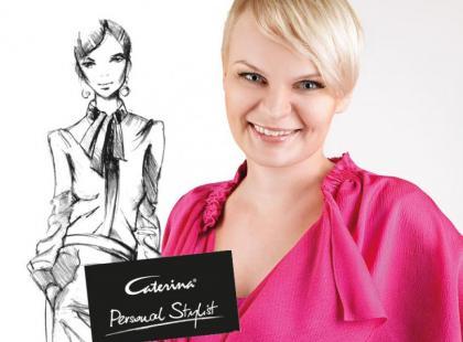 Caterina Personal Stylist