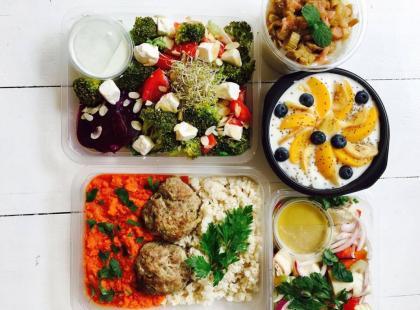 Catering dietetyczny – odpowiedź na tempo współczesnego życia