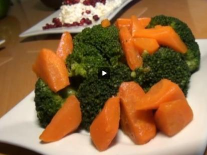 Catering dietetyczny z dostawą do domu... od kuchni [video]