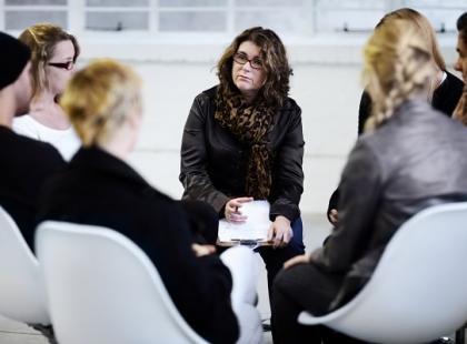 Cechy i umiejętności psychoterapeuty – jak nawiązać nić porozumienia?