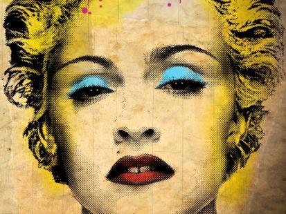 """""""Celebration"""" – świętowanie muzyki Madonny"""