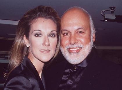 """Celine Dion wspomina męża we wzruszającym wyznaniu: """"Nigdy nie pocałowałam innego. Był jedyny"""""""