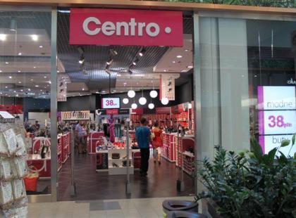 Centro - nowa marka w Polsce