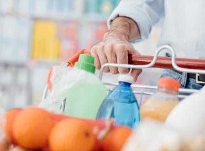 Ceny żywności wyższe niż rok temu. To będzie najdroższa Wigilia od lat?