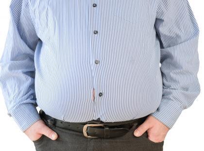 """""""CEO belly"""" – jak pozbyć się tłuszczu na brzuchu?"""