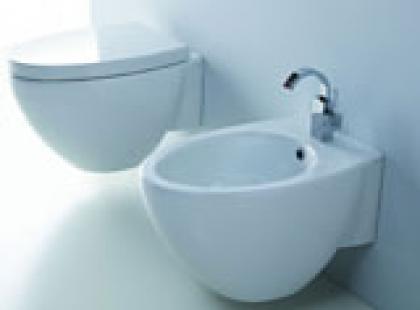 Ceramiczna łazienka