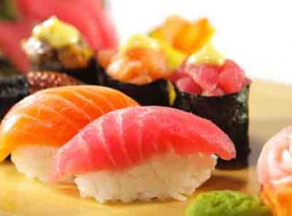 Ceremonia jedzenia sushi - jak to wygląda w Japonii?