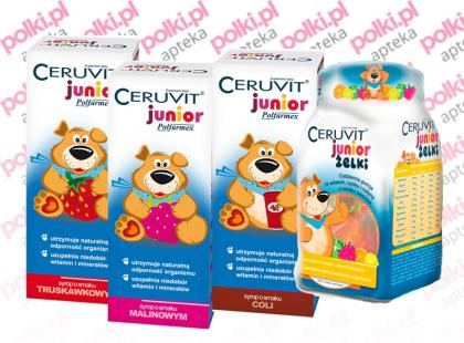 Ceruvit junior