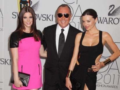 CFDA Fashion Awards 2011