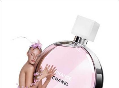 Chance Eau Tendre, nowe perfumy Chanel