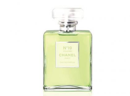 Chanel N 19 Poudre