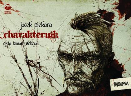 """Charakternik"" Jacka Piekary na audiobooku"