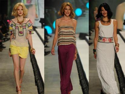 Charles Vögele - kolekcja wiosenna na Fashion Days