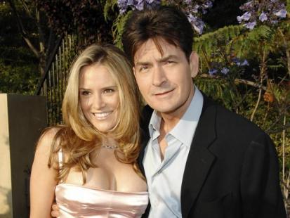 Charlie Sheen się żeni