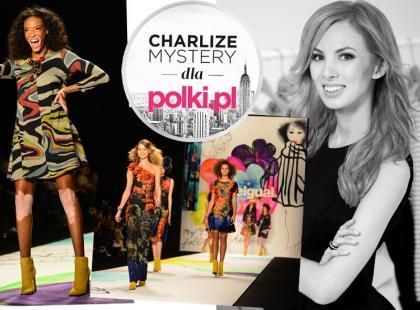 Charlize Mystery: pierwsze pokazy na jesień i zimę 2015/2016