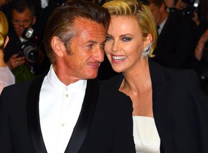 Charlize Theron i Sean Penn - będzie ślub!