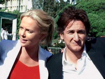 Charlize Theron i Sean Penn są razem!