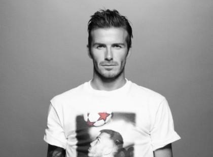 Charytatywna akcja Beckhamów