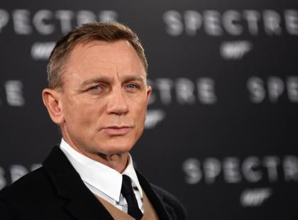 Chcą zapłacić mu 150 mln dolarów, jeśli tylko ponownie wcieli się w rolę Bonda