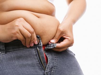 Chcę schudnąć, ale jem nieregularne posiłki…