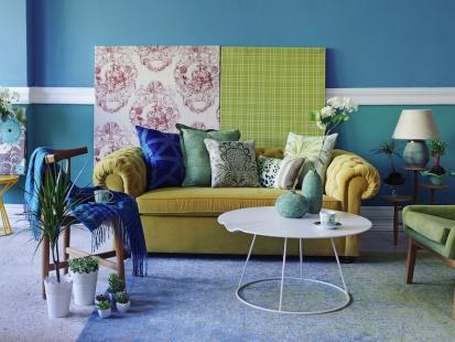Chcesz aby twoje mieszkanie wyglądało designersko, ale dysponujesz niewielkim budżetem? Poznaj listę 6 sprawdzonych trików