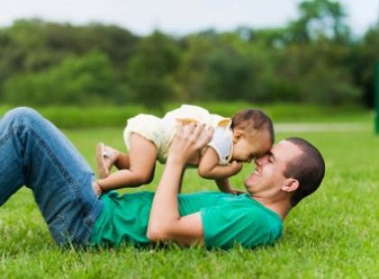 Chcesz być dobrym ojcem? Nie popełniaj tych błędów!