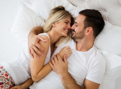 Chcesz mieć wspaniały seks? Odkryj wasze punkty erogenne i naucz się je stymulować