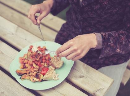 Chcesz schudnąć? Jedz białko!