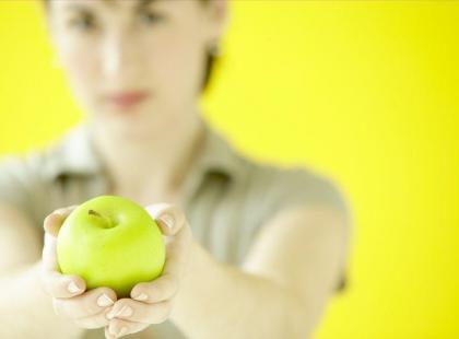 Chcesz schudnąć - Przerwij dietę!