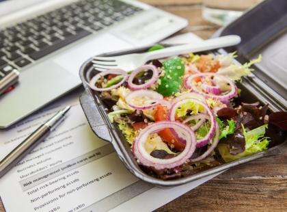 Chcesz schudnąć? Zobacz, jak jeść dietetycznie i zdrowo!