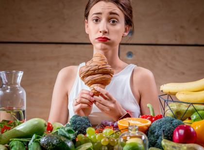 Chcesz schudnąć? Zobacz listę 20 produktów, które powinnaś wyeliminować!